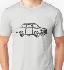 Trabant 601 Unisex T-Shirt