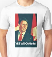 Yes We Canada!  T-Shirt