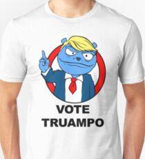 Trump Waldo Unisex T-Shirt