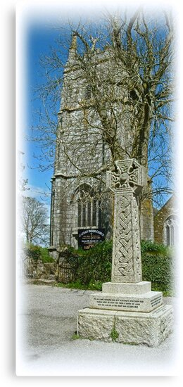 St,Goran Church by Michael Barber4