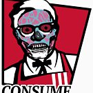 KFC They Live by UnionTee