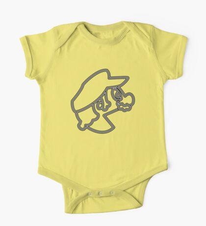 Pac-Bro. (b) Kids Clothes