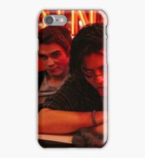Jughead and Archie iPhone Case/Skin