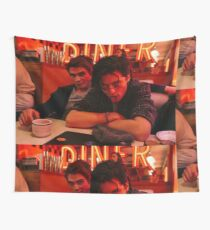 Jughead and Archie Wall Tapestry