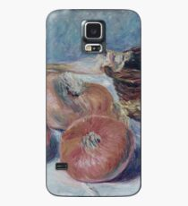 Alfred Sisley - Still Life With Onions Case/Skin for Samsung Galaxy