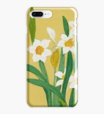 Daffodils from Amphai iPhone 8 Plus Case