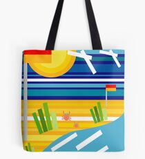 BeachLife Tote Bag
