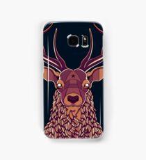 The Night Deer Samsung Galaxy Case/Skin