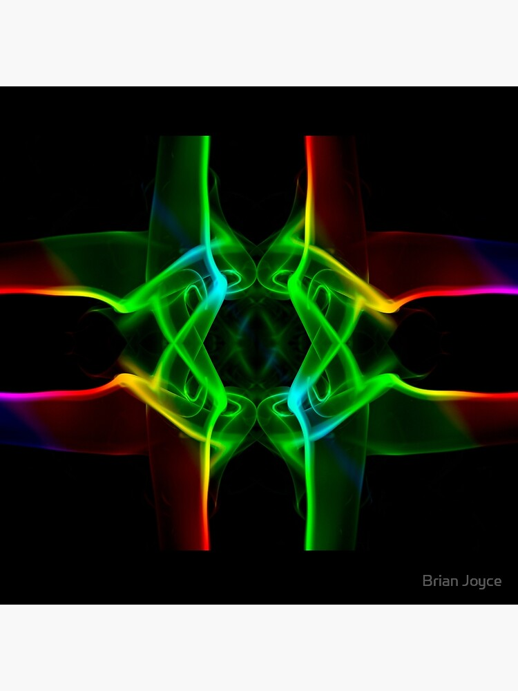 Rainbow Crossing by GeordieBoi