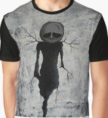 Dream Walker Graphic T-Shirt