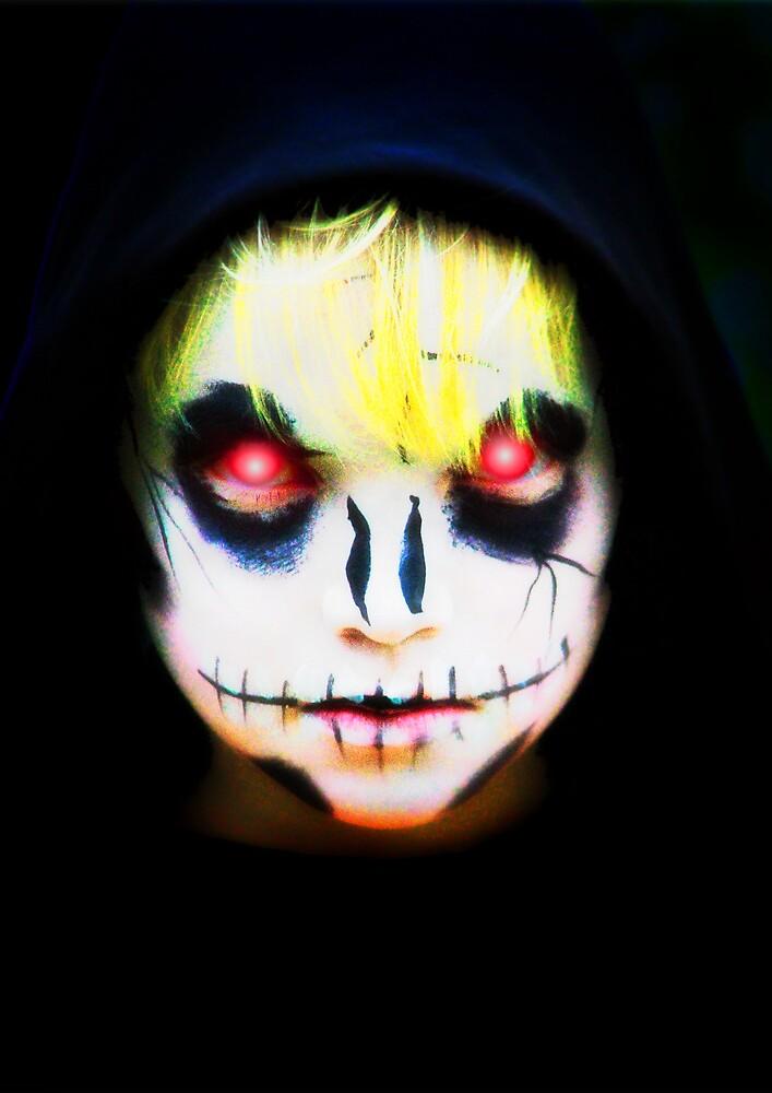 Haunted by alistair mcbride