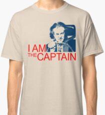 I Am the Captain Classic T-Shirt