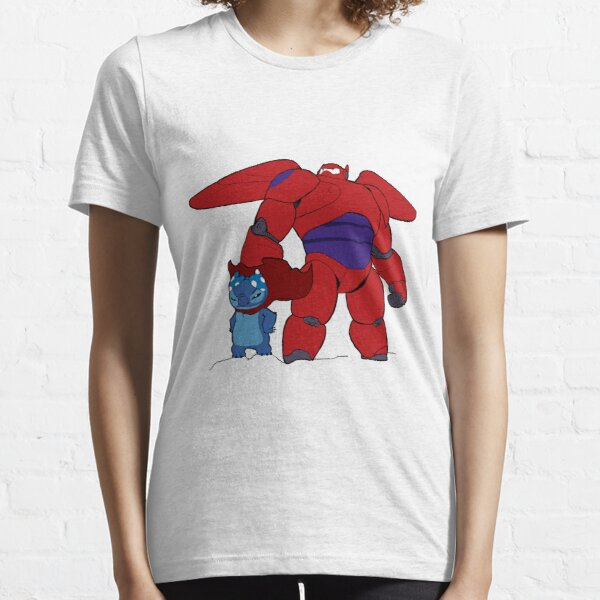 BIG HERO AND STITCH Essential T-Shirt