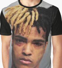 xxx tentaction Graphic T-Shirt