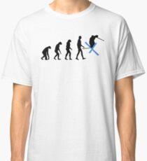 Evolution Ski Classic T-Shirt