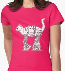 Star Wars - Cat-Cat Imperal Walker T-Shirt
