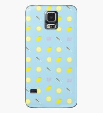 Lemonade Design Case/Skin for Samsung Galaxy
