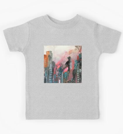 Magical City Kids Clothes