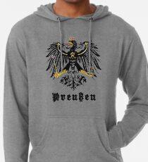 Prussia Flag Lightweight Hoodie
