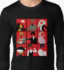 Warriors of justice T-Shirt