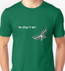 the refuge of ART Unisex T-Shirt