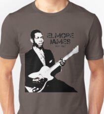 Elmore James - Blues Legend Unisex T-Shirt