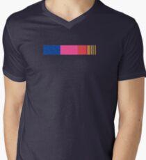 frank ocean - blond  Mens V-Neck T-Shirt