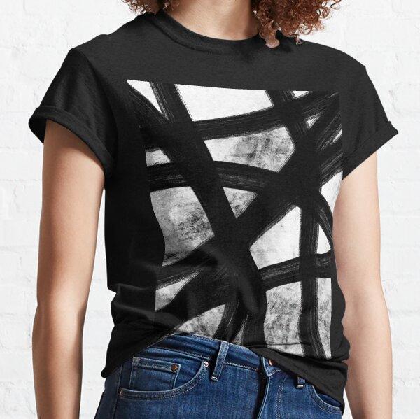 Skater Girl Classic T-Shirt