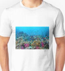 Fantasea Reef Unisex T-Shirt
