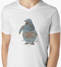 Penguin Artwork T-Shirt