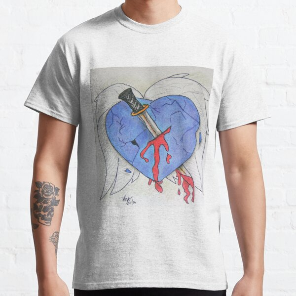 Murdered Soul  Classic T-Shirt