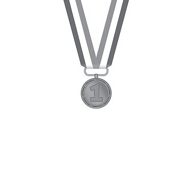Medal by Elefje