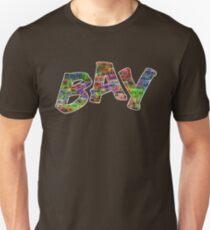 Multi-Colour Bay Logo T-Shirt