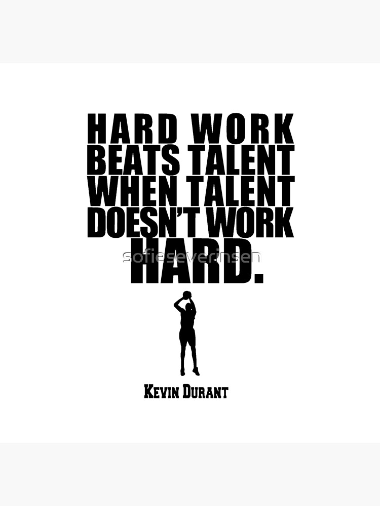 Kevin Durant de sofieseverinsen