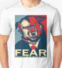 ManBearPig Unisex T-Shirt