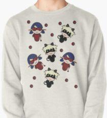 Miraculous Ladybug Littles Pattern Pullover