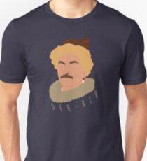 """Elder Vex """"DEH-BEH"""" Tee Unisex T-Shirt"""