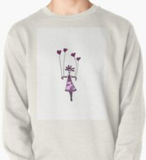 Silly Falling In Love Pullover