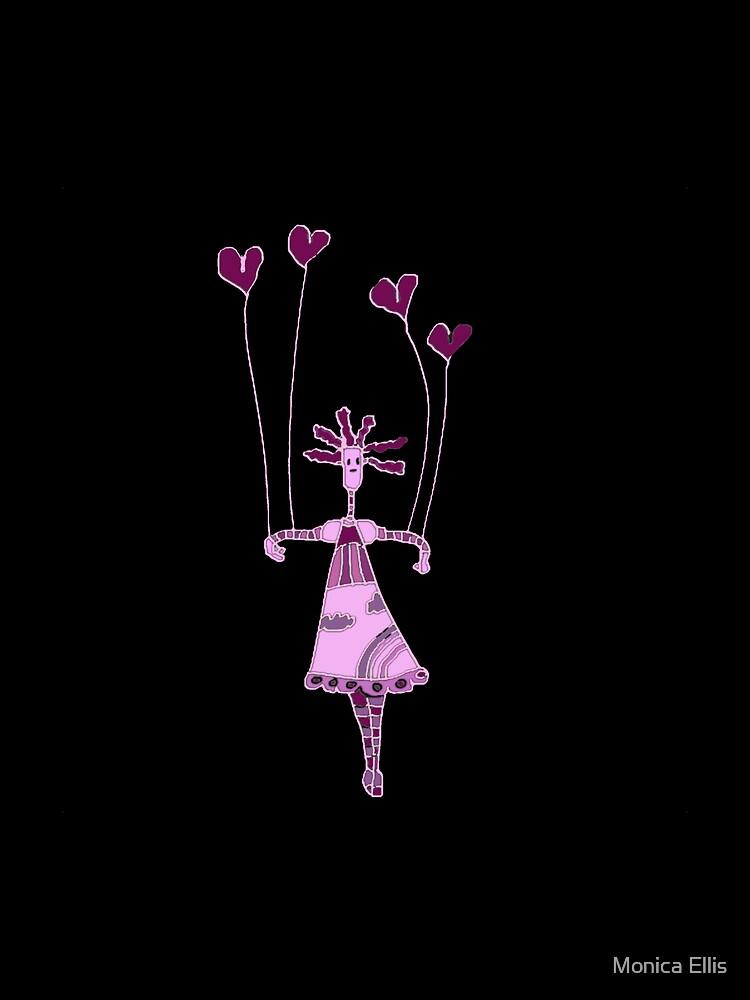 Silly Falling In Love by Monica Ellis