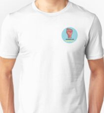 Normalize Resistance Unisex T-Shirt