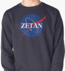 Alien Space Administration T-Shirt