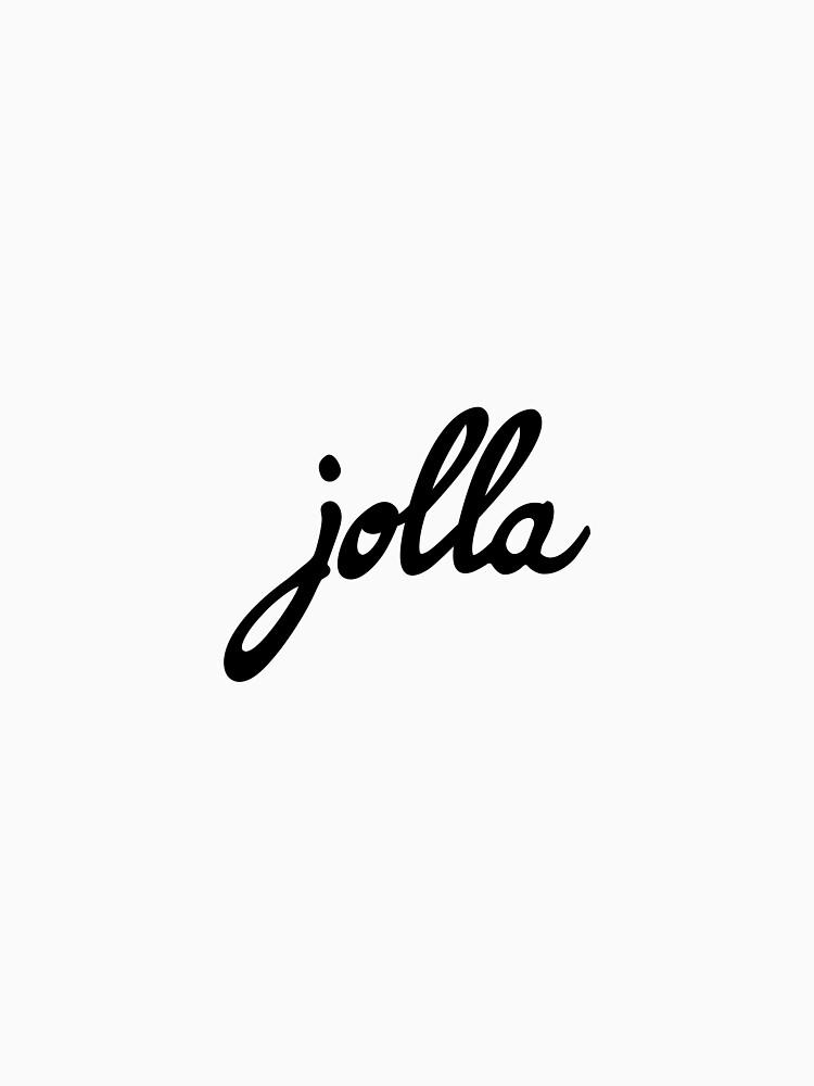 Jolla goodies by localhost