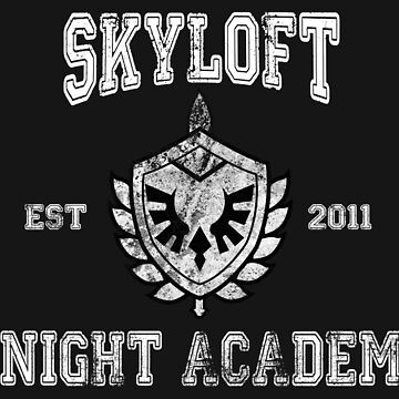 Skyloft Knight Academy by Nobukuro