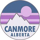 Canmore Alberta Canada by hilda74