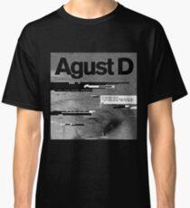 Camiseta clásica Ag (litch) ust D