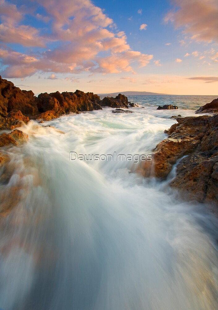 Tidal Surge by DawsonImages