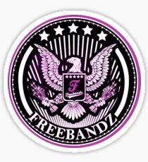 Future Dirty Sprite Freebandz Sticker