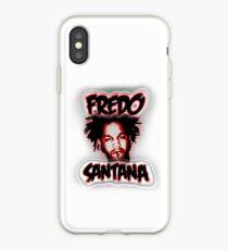 Fredo Face iPhone Case