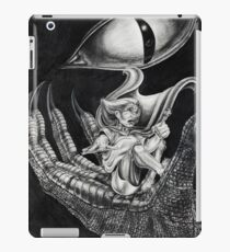 Frodo and The Ring iPad Case/Skin