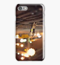 through the rabbit hole - port authority iPhone Case/Skin